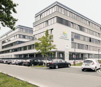 Campus Marienberg