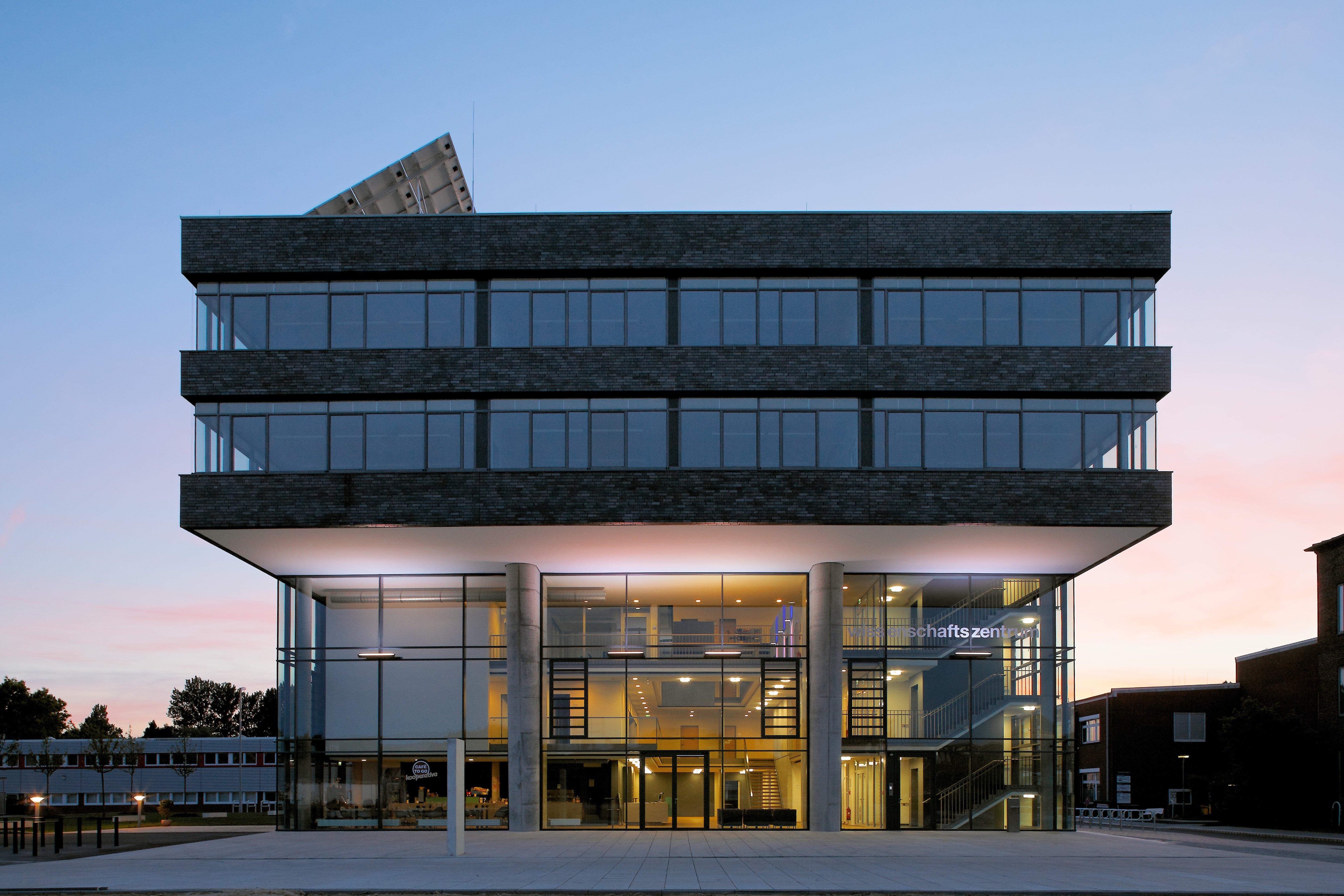 Wissenschaftszentrum