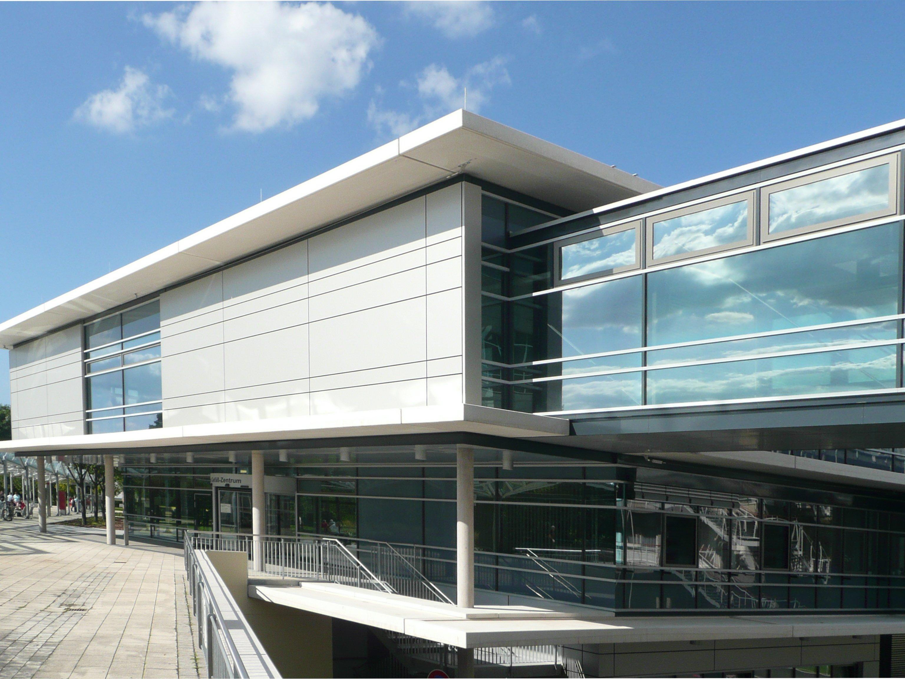 Klinikum Süd