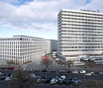 Deutsche Bank Campus