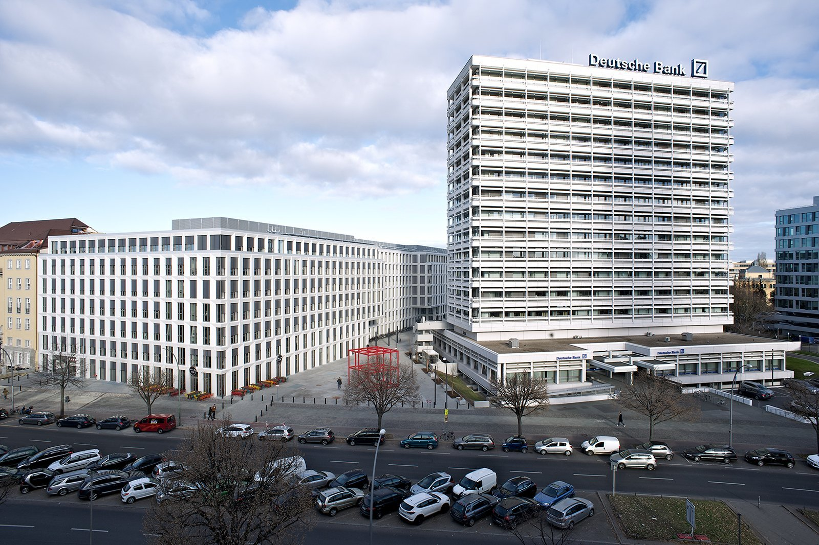 Deutsche Bank Campus